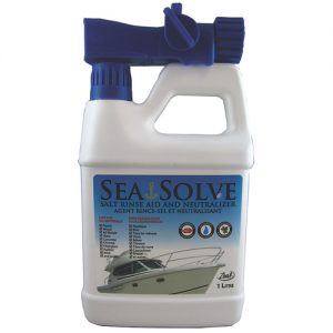 Sea Solve Boat Cleaner